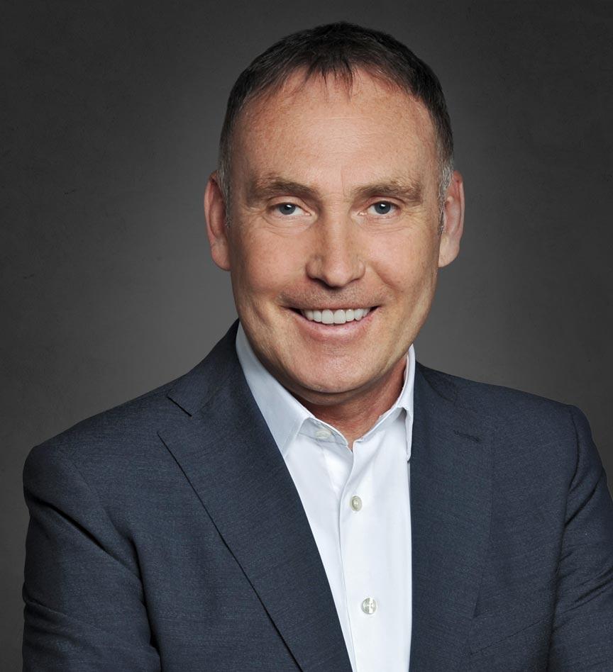 Kurt Skupin CEO WEKA Group