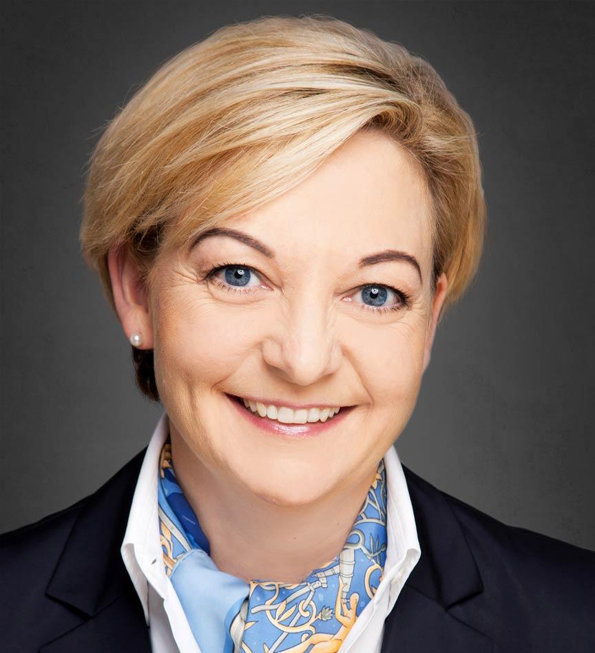 Silke Böckmann CFO